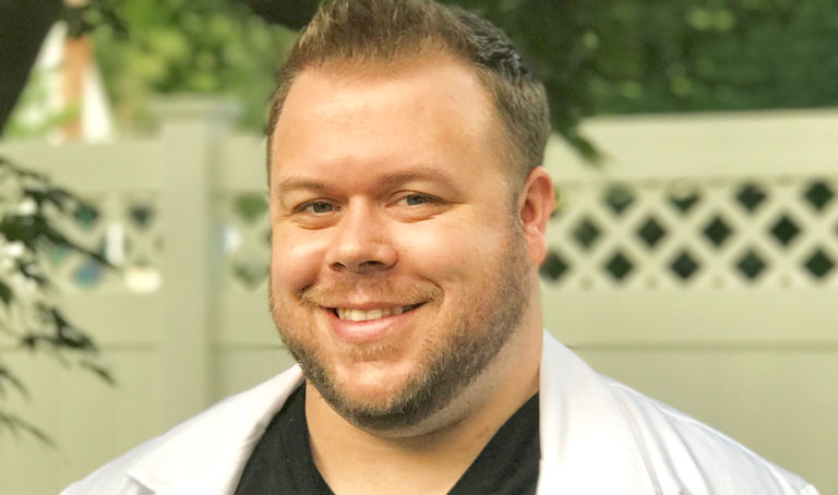Hopatcong Dental Associates | Brandon Schmidt